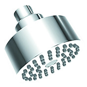 ABS Chrome Finish Rainfall Shower Head(B21413)