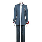 Cosplay Costume Inspired by Hiiro no Kakera Koriou Academy Boys' Uniform