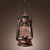 Lmpara Chandelier con 1 Bombilla - BENTON