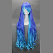 Cosplay Wig Inspired by Vocaloid ANTI THE∞HOLiC Megurine Luka
