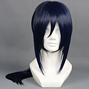 Cosplay Wig Inspired by K Kuroh Yatogami Long Black