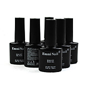 UV Base Gel Nail Polish (10 ml, 1 botella)