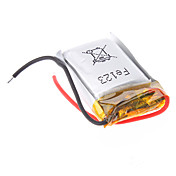 180mAh 3.7V Li-polymer Battery Replacement for Z006 Z007 Z008 Remote Control Helicopter (17)