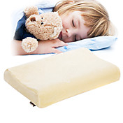 Super Zachter natuurlijke latex Child Pillow