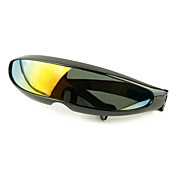 Plastic+Resin Fashion Outdoor Cycling/Motorbike Glasses