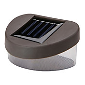 Solar 2 LED Wall Light