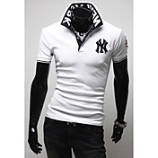 Men's Polo T-Shirt (Slim Fit)