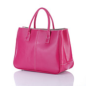 Women's Fashion Solid Color Tote