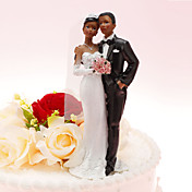 Sweet Love Wedding Cake Topper
