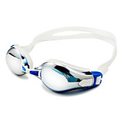 Unisex Anti-tåge Plating Swimming Goggles S961-M