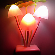 Marshroom LED Lamp (Color Changing)