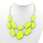 Beautiful Alloy Women's Necklace(More Colors)