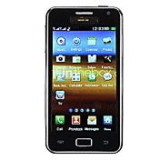 g9220 - Dual SIM 4,0 tommer touchscreen mobiltelefon (bluetooth tv dual kamera)