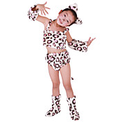 Leopard Cat Lasten Costume