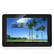 R10-Android 4.1.1 Tablet mit 10,1 Zoll kapazitiver Touchscreen und CortexTM-A9 Dual-Core (1.5GHz/8G/WiFi)