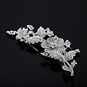 Gorgeous Austria Rhinestones Bridal Combs/ Headpiece