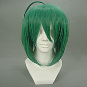 Cosplay Wig Inspired by Macross F-Ranka Lee