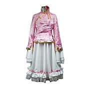 Cosplay Costume Inspired by Hetalia Taiwan