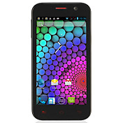 F600 4.7 &quot;IPS HD kapasitiv berringsskjerm (540 * 960) Android 4.1 Smarttelefon med MTK6589 Quad Core CPU