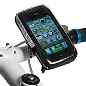 "Fashionable Quick Release Cycling Cellphone Case (4"" Suitable For Below 4"",2 Colors) MN11363"