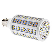 B22 13W 216x3528SMD 580-630LM 2500-3000K Warm White Light LED Corn Bulb (85-265V)