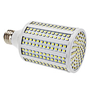 E26 8W 348x3528SMD 540-570LM 3000-3500K Warm White Light LED Corn Bulb (85-265V)