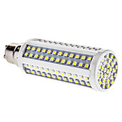 GU10 7W 171x3528SMD 380-430LM 6000-6500K Natural White Light LED Corn Bulb (85-265V)