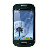I9300 Touch Capcitive Screen 4,0 tommer WIFI TV FM Camera Cell Phone