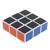 1x3x3 6-Color Magic Cube