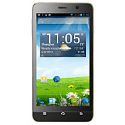Freelander I30 Quad-core Android 4.2 5 tommer HD IPS Touch Screen (GPS / FM / WIFI / Bluetooth / Dual Camera)