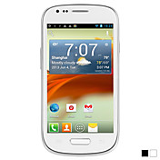 NewS9920 i8190 4.0 inch Android 4.0 (Dual Sim,CPU 1GHZ,4GB ROM,Dual Cameras Main 5.0 MP)