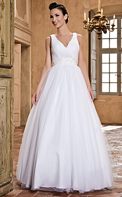 ALISHA - Abito da Sposa in Tulle