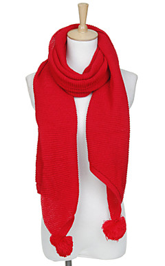 Nice Sweater Casual/Party Scarf (More Colors)