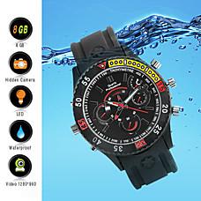 venta al por mayor reloj deportivo digital + cámara oculta