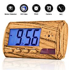 venta al por mayor reloj digital con cámara oculta hd