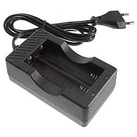 зарядка для аккумулятора 18650.