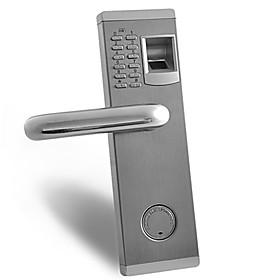 Cerradura Tactil