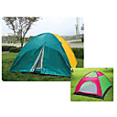 Eight People Outdoor Camping Tent (HYYP080)(Start From 5 Units)