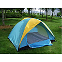 Camping Double Layer Tent 2 Persons (HYYP229) (Start From 10 Units)