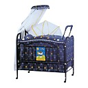 New Fashion Warm Baby Crib Bed (HYYP022) (Start From 5 Units)