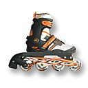 Cougar Rollerblade Youth Adjustable In Line Skates Shoes Size US 6.5-8/EU 38-41(PF139.2)