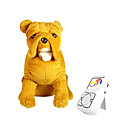 2.4G Hz Baby Monitor, 2,5 &quot;LCD appareil forme chien