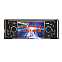 "Car DVD Player 4 ""TFT LCD com Bluetooth e função touchscreen (je-403bt)"