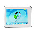 1GB Lettore MP4 / MP3 player - smart-looking 2.4 pollici TFT-mini slot SD cavs003