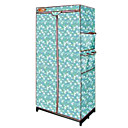YIBAO Durable Foldaway Non-woven Storage Wardrobe (JAJU006)(Start From 10 Units)-Free Shipping