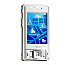 ASUS P535 triband telefone gps pda prata / branco (xssj015)