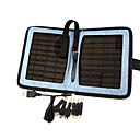 Portable Solar Powered Battery Charger (HQKJ008)