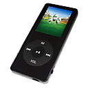 1gb de 1.8 pulgadas MP3 / MP4 Player con funciones de radio FM m4058