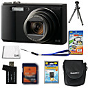 Ricoh Caplio R8 10.3MP Digital Camera + 2GB SD Card + Extra Battery + 6 Bonus