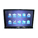 7-inch Touch Screen 2 Din In-Dash Car DVD Player Built-in GPS Function C-TD700BGT